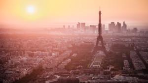 Paris Exhibitions