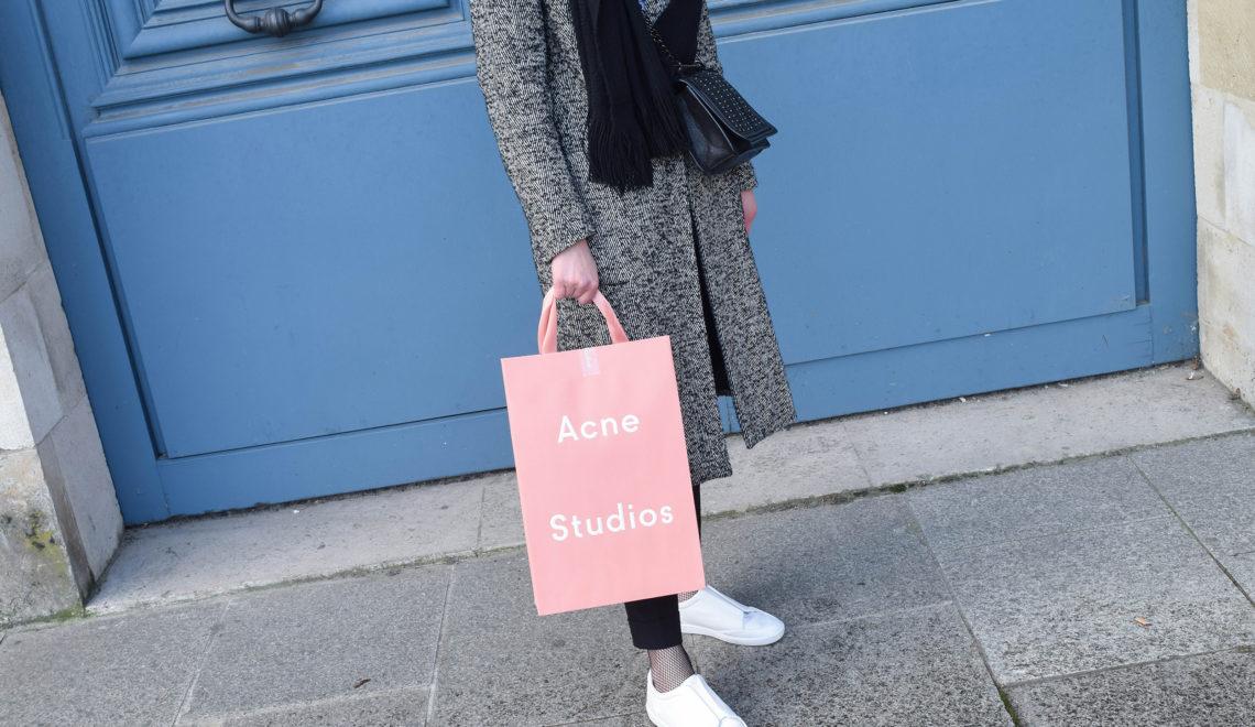 Najlepsze miejsca shoppingowe w Paryżu