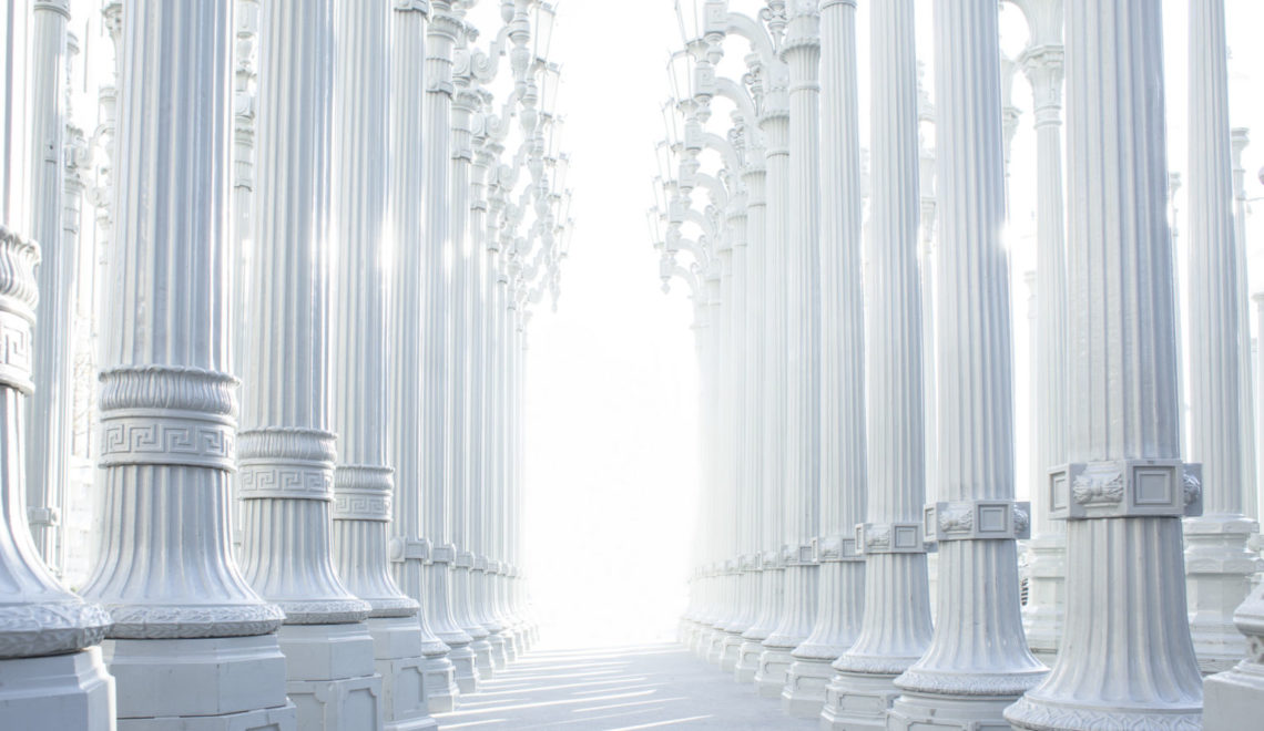 Świątynie sztuki